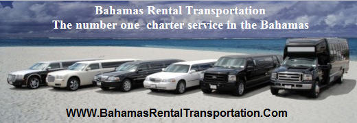 Grand Bahama Charter Services
