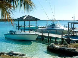 Grand Bahama Island Water Cay Adventure